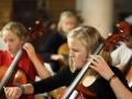 11. nov. 2015 øving med cellistene
